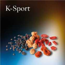 Mix K - 500gr - Sport