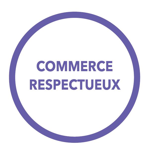 Commerce respectueux